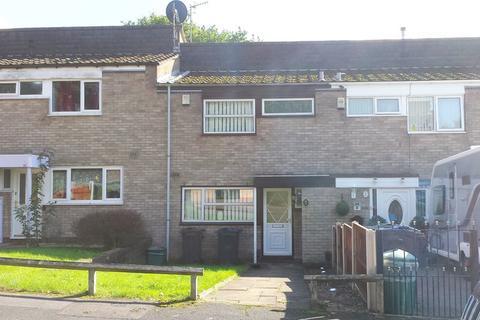 2 bedroom terraced house for sale - Near Lands Close, Quinton, Birmingham