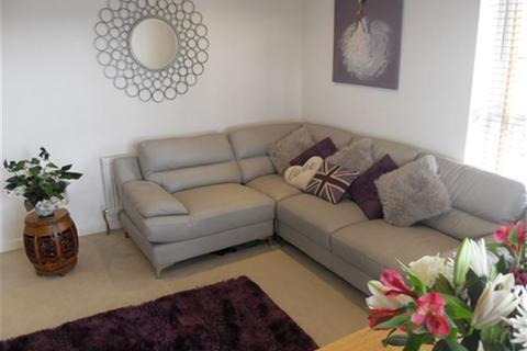 1 bedroom flat to rent - Station House Apartments, Hessle,
