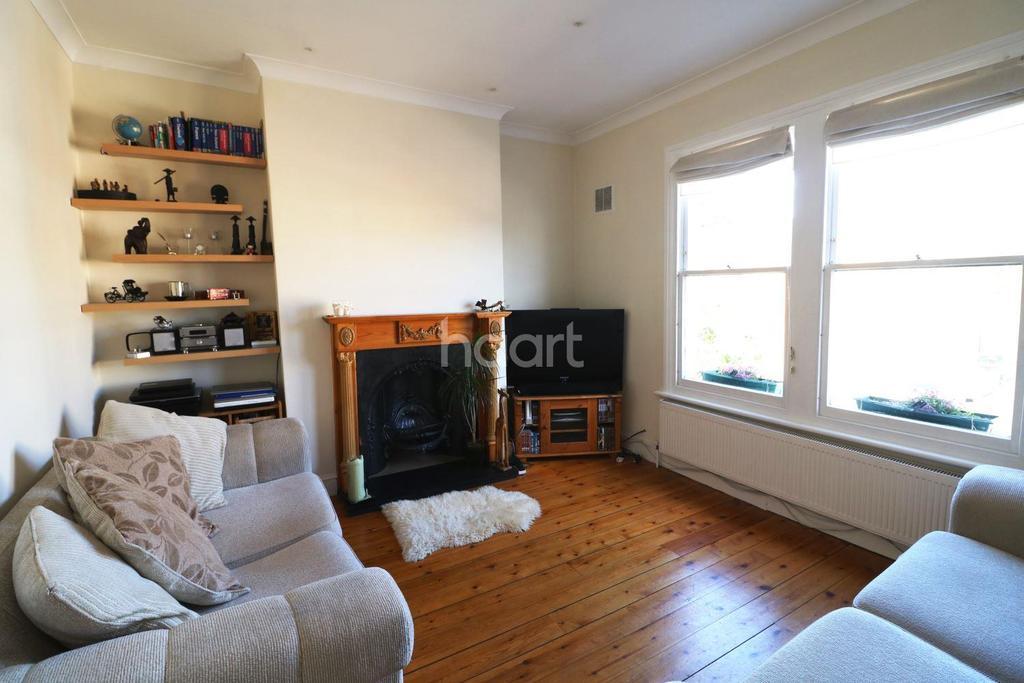 2 Bedrooms Flat for sale in Hubert Grove, Brixton, SW9