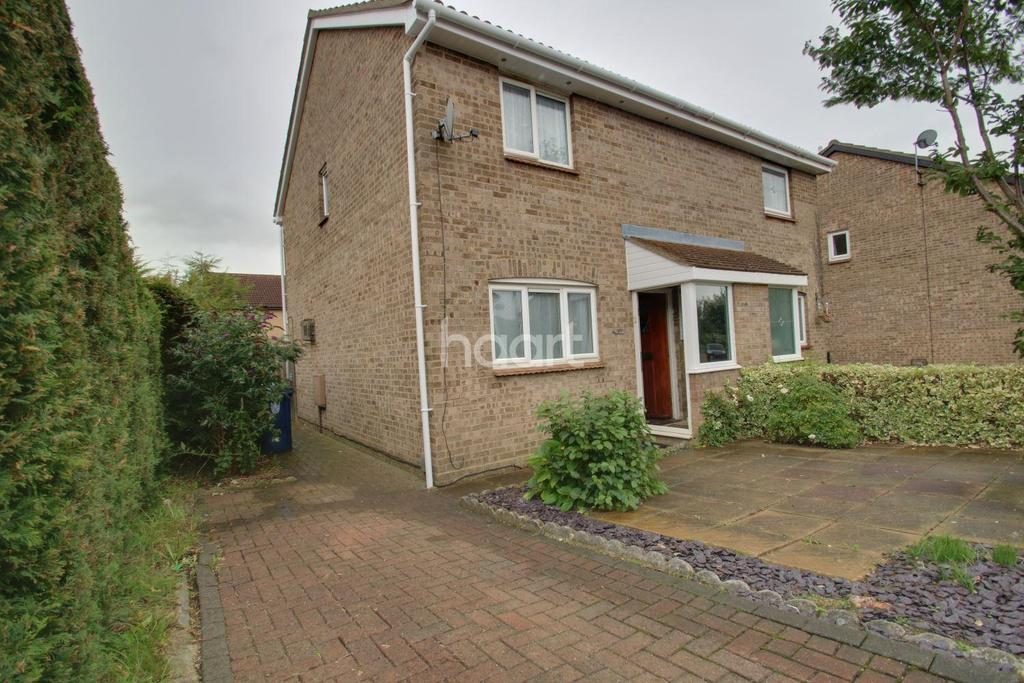 3 Bedrooms Semi Detached House for sale in Stonefield, Bar Hill