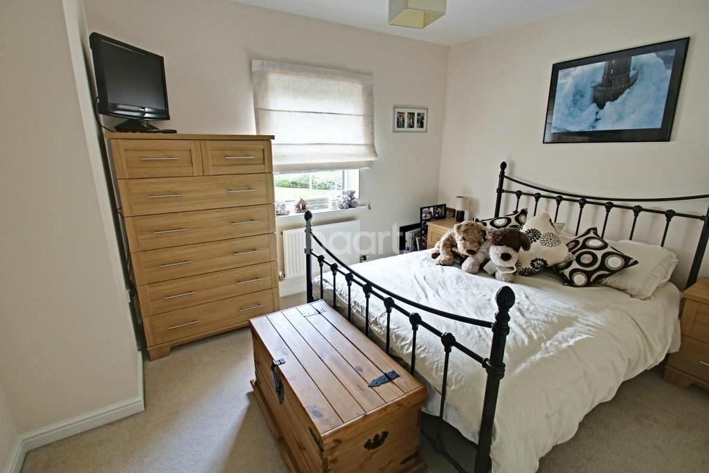 4 Bedrooms Detached House for sale in Days Meadow, Oakington, Cambs