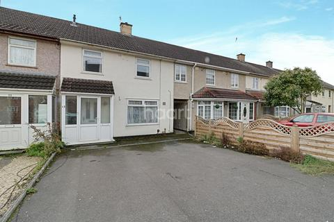 2 bedroom terraced house for sale - Bickerton Close