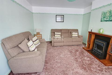 3 bedroom terraced house for sale - Cromwell Road, St Judes