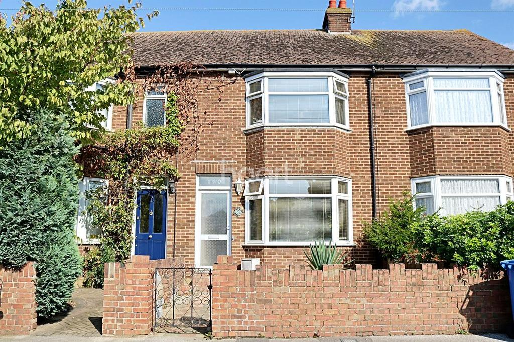 2 Bedrooms Terraced House for sale in Filer Road, Halfway