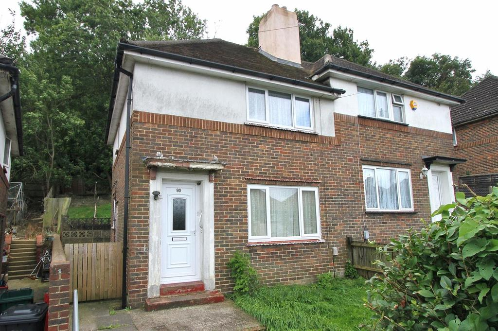 2 Bedrooms House for sale in Moulsecoomb Way