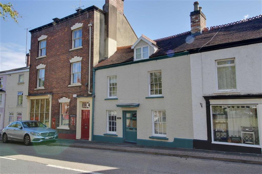 4 Bedrooms Cottage House for sale in High Street, Newnham, Gloucestershire