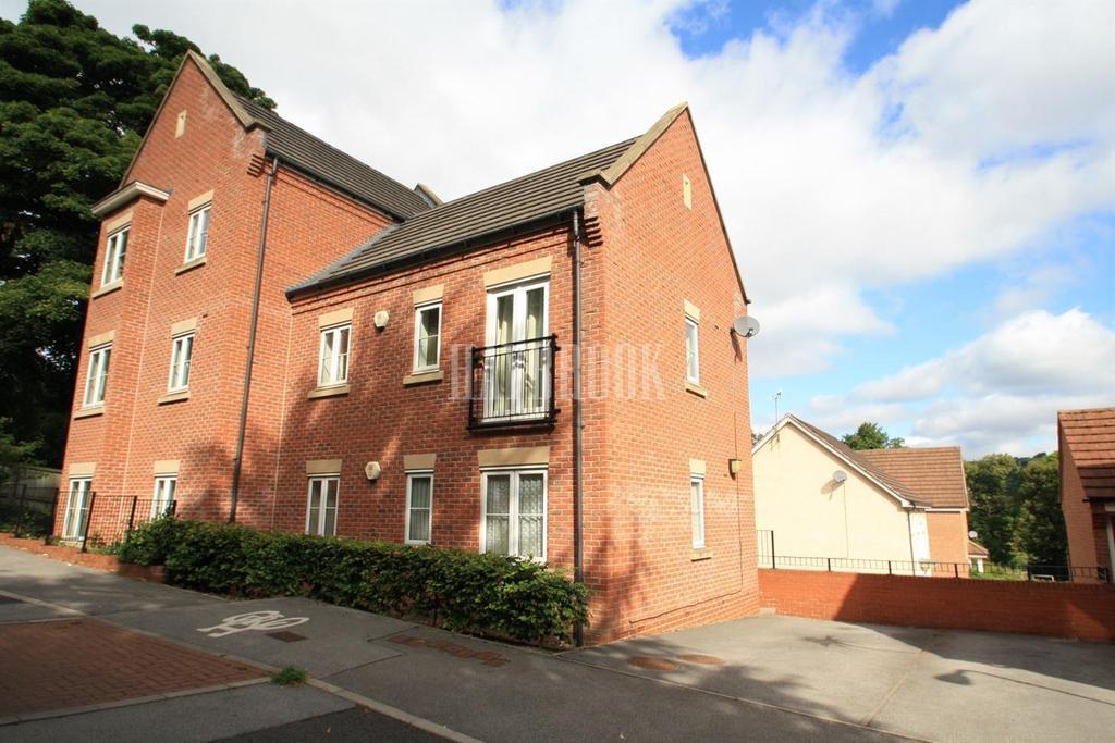 1 Bedroom Flat for sale in Wadsley Park Village