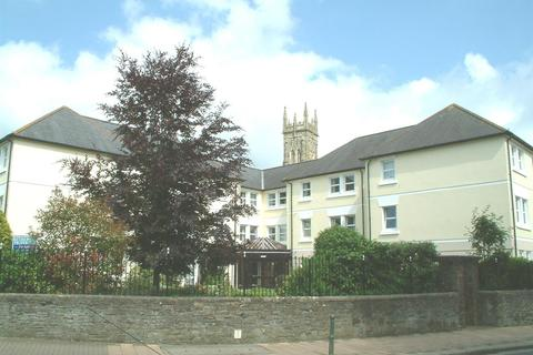2 bedroom flat for sale - Litchdon Street, Barnstaple