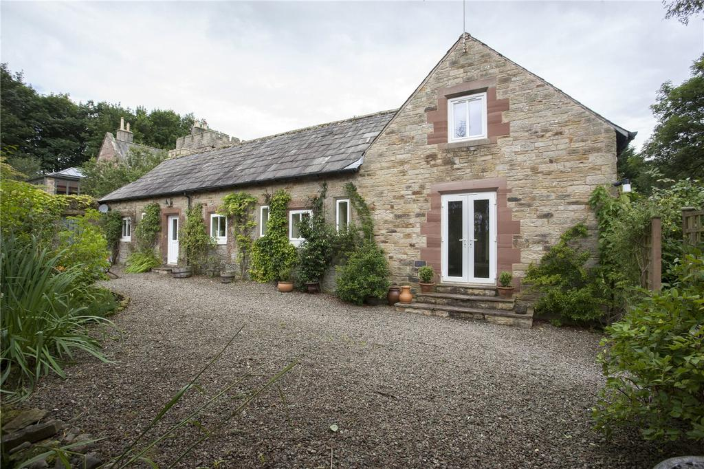3 Bedrooms Semi Detached House for sale in Brampton, Cumbria, CA8