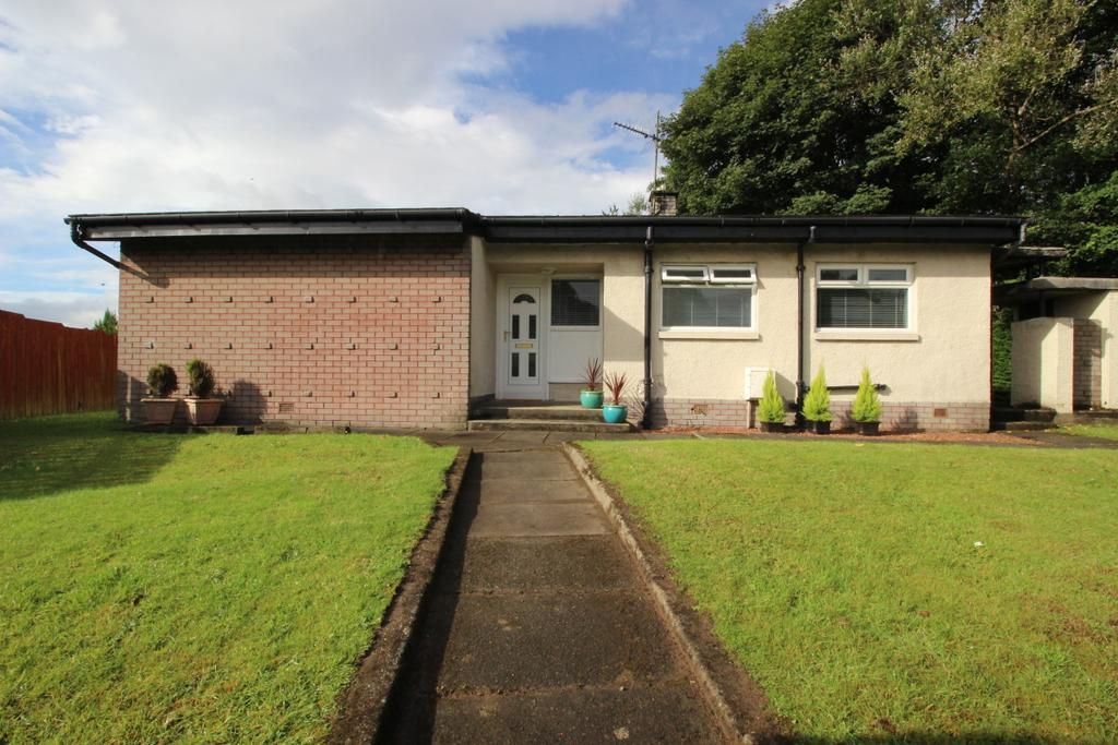 3 Bedrooms Bungalow for sale in 290 Faifley Road, Faifley, G81 5EY
