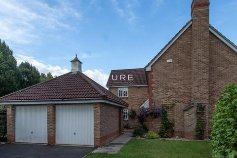 5 bedroom detached house for sale - Upmill Close, West End, Southampton, Hampshire, SO30 3HT