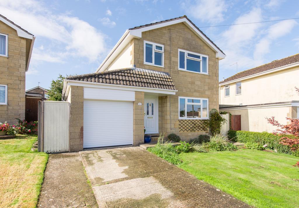 3 Bedrooms House for sale in Vale Road, Stalbridge, Sturminster Newton