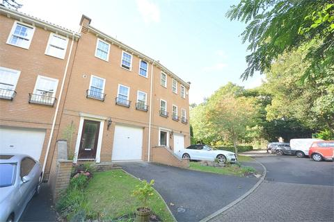 4 bedroom townhouse for sale - The Cedars, Branksome Wood Road, Bournemouth