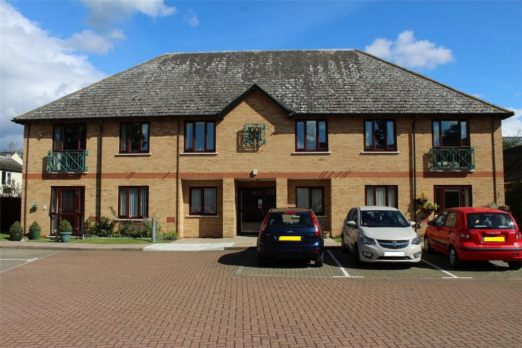 1 Bedroom Retirement Property for sale in Biggleswade, Bedfordshire