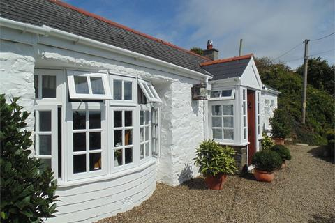 3 bedroom cottage for sale - Dolphin Cottage, 4 High Street, Solva, Pembrokeshire