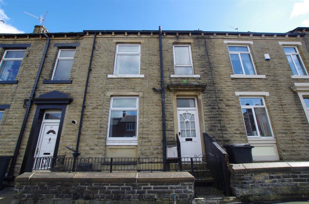 1 Bedroom House for sale in Elizabeth Street, Elland