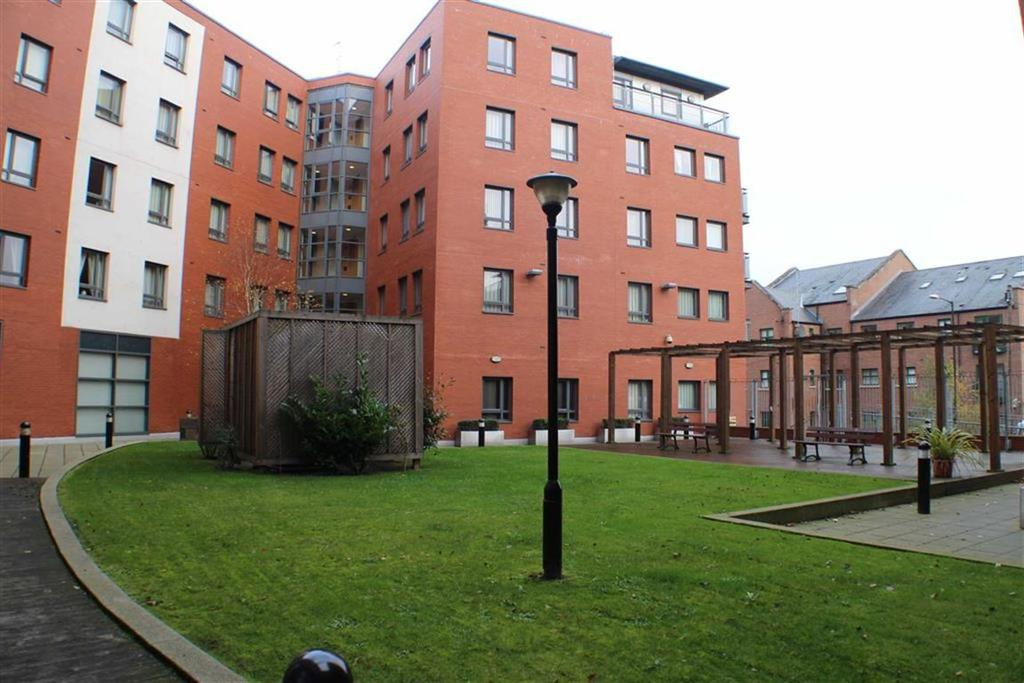 2 Bedrooms Flat for sale in City Gate IIl, 5 Blantyre Street, Castlefield