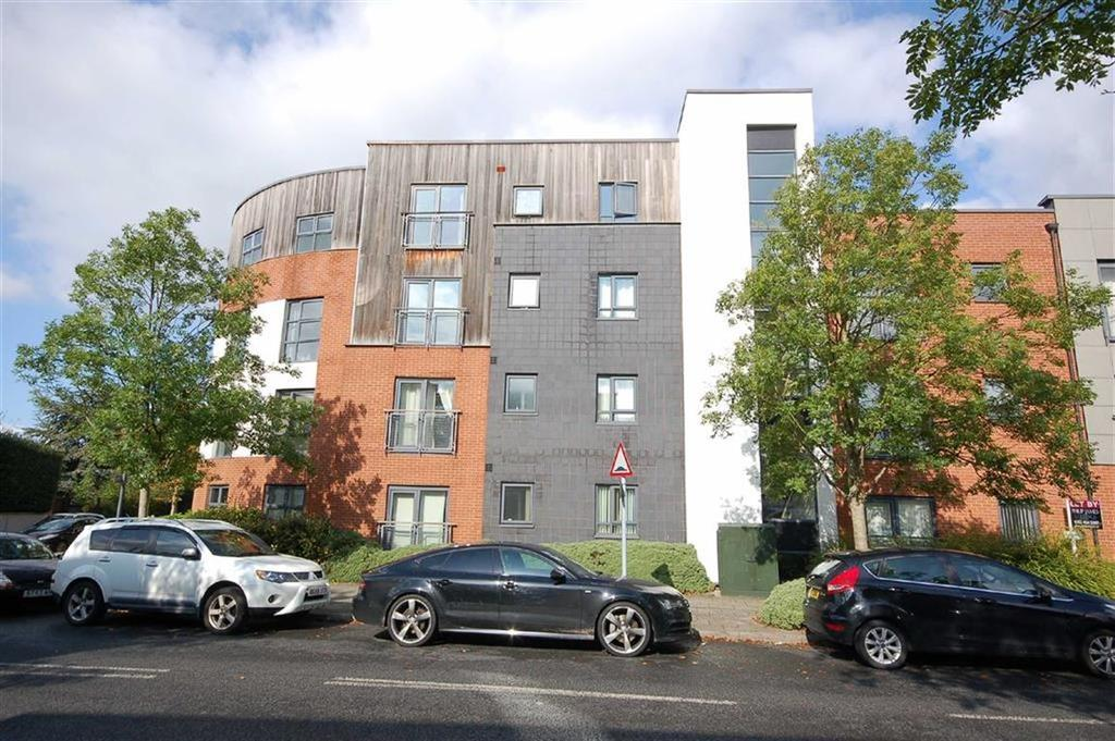 2 Bedrooms Flat for sale in Montmano Drive, West Didsbury, Manchester, M20