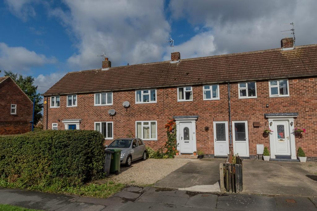 3 Bedrooms Terraced House for sale in Grange Lane, Acomb, YORK