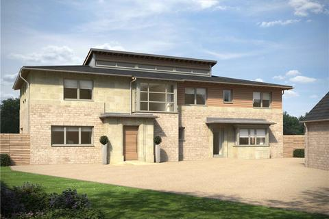 5 bedroom detached house for sale - House 1, Tyning Meadows, Bathampton, BA2
