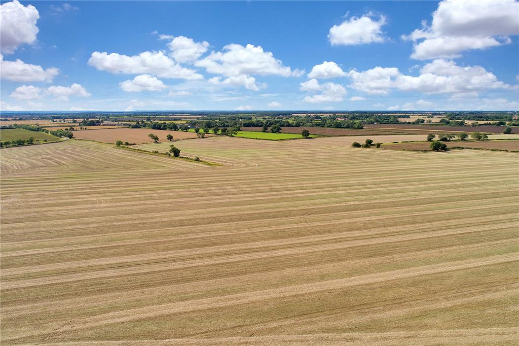 Land Commercial for sale in Horncastle, Lincolnshire