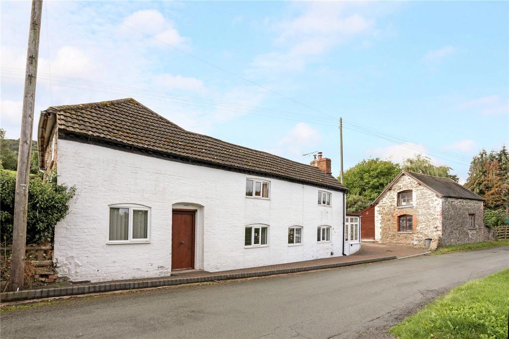 3 Bedrooms Detached House for sale in Abberley, Worcester, Worcestershire