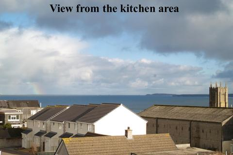 1 bedroom apartment for sale - Chegwin Court, Newquay