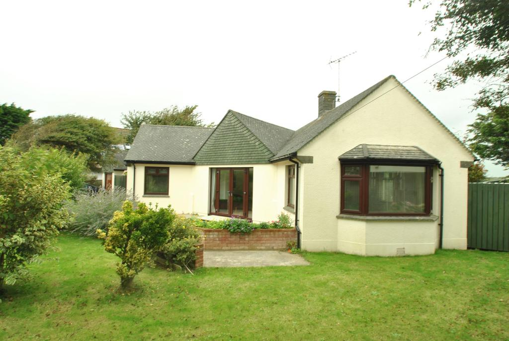 3 Bedrooms Bungalow for sale in Combe Lane, Widemouth Bay