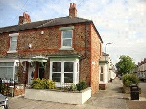 2 Bedrooms End Of Terrace House for sale in Mansfield Avenue, Thornaby