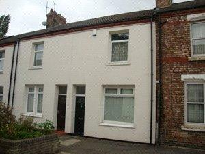 2 Bedrooms Terraced House for sale in Camden Street, Stockton On Tees