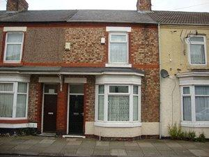 2 Bedrooms Terraced House for sale in Langley Avenue, Thornaby