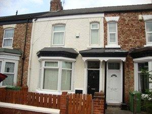 3 Bedrooms Terraced House for sale in Saint Paul's Road, Thornaby