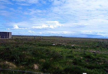 Plot Commercial for sale in Prime Building Plot, Schiehallion, Crossapol, Isle Of Tiree, PA77