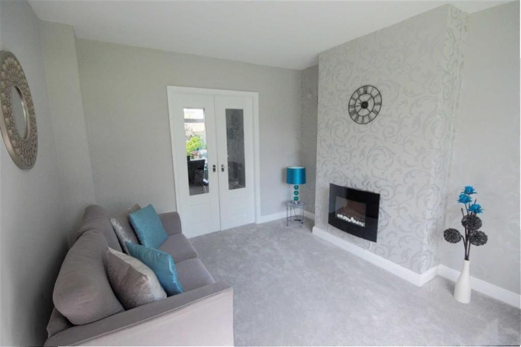 2 Bedrooms Town House for sale in Passway, Clinkham Wood, St Helens, WA11