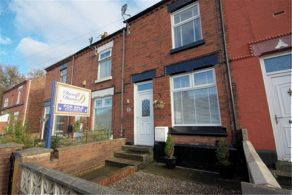 2 Bedrooms Terraced House for sale in Crossley Road, Ravenhead, St Helens, WA10