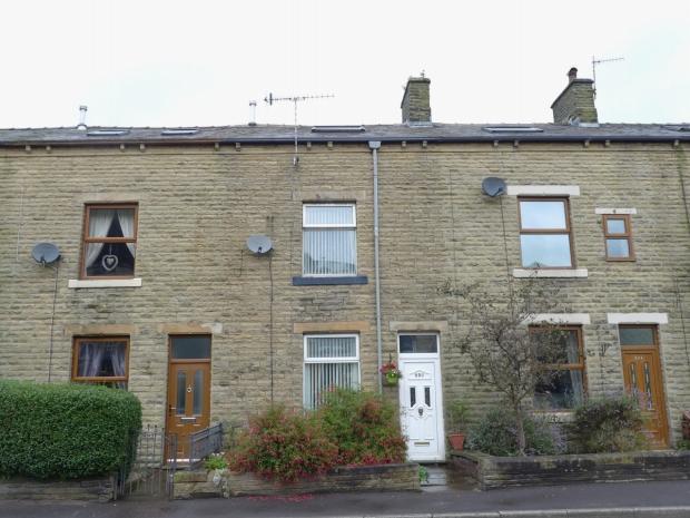 3 Bedrooms Terraced House for sale in Burnley Road Todmorden