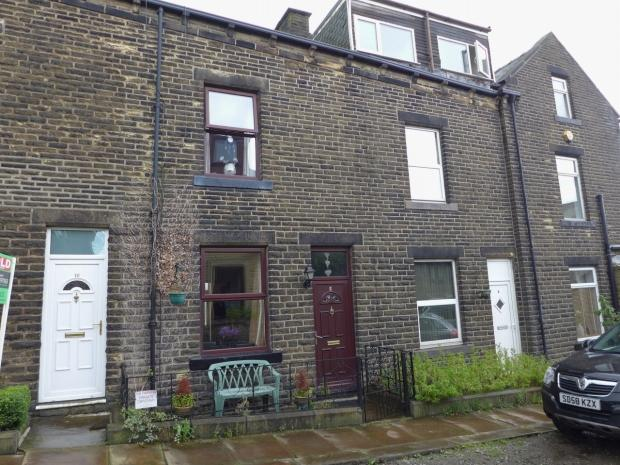 3 Bedrooms Terraced House for sale in King Street Calderdale