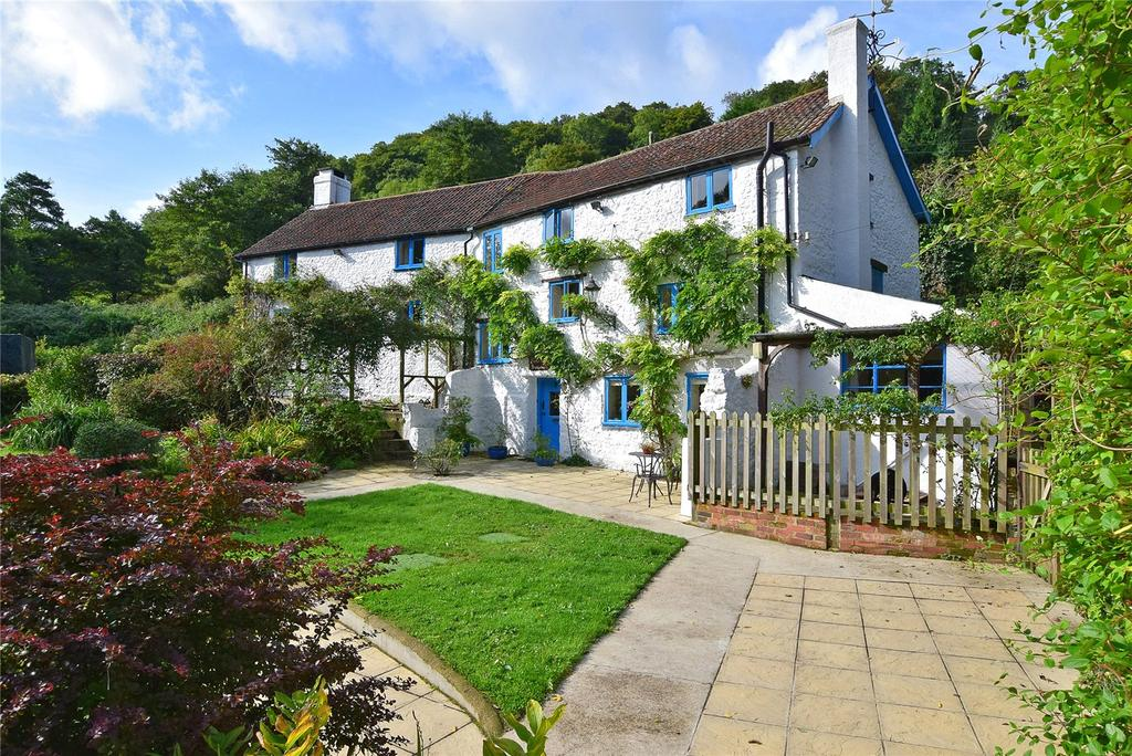 6 Bedrooms Detached House for sale in Branscombe, Seaton, Devon