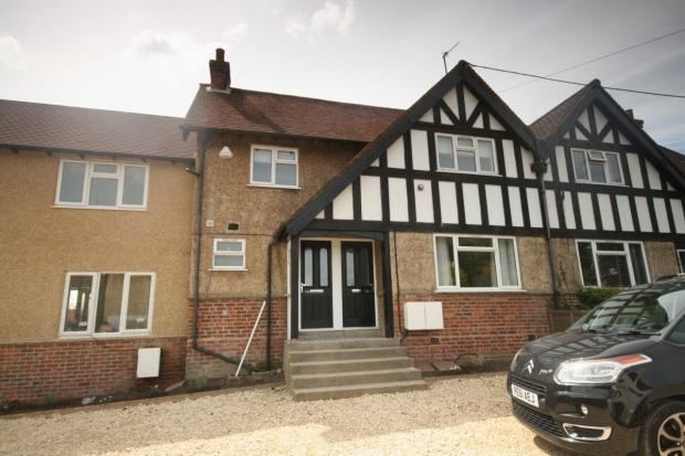 1 Bedroom Apartment Flat for sale in London Road Wheatley Oxford