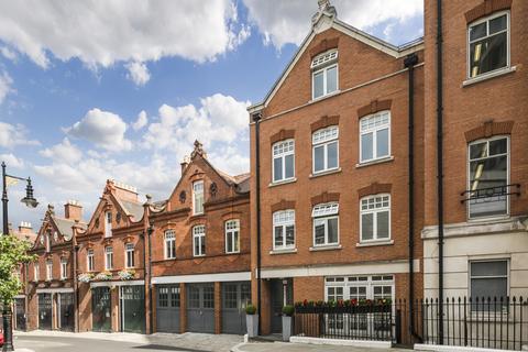 3 bedroom apartment for sale - Bourdon Street, Mayfair, London, W1K