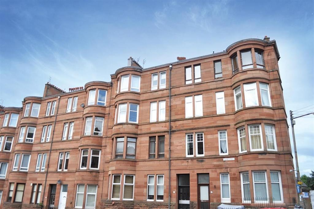 2 Bedrooms Flat for sale in 2/2, 65 Tassie Street, Shawlands, G41 3QG