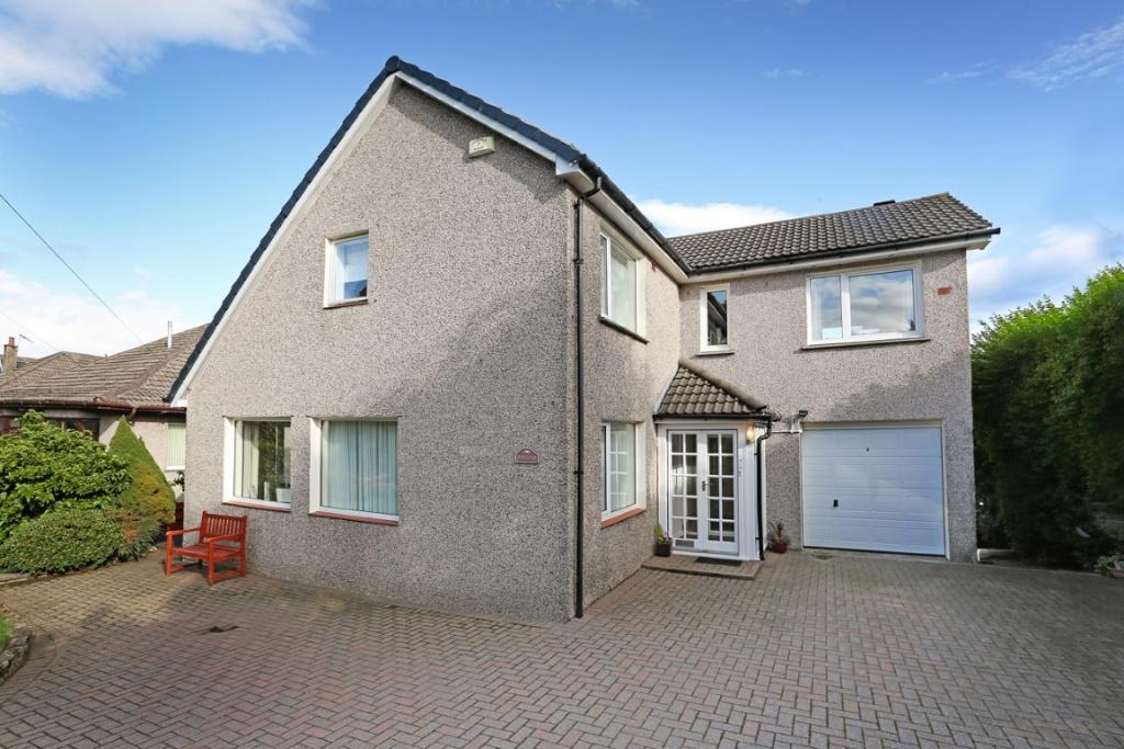 5 Bedrooms Detached House for sale in Mayfield Tandlehill Road, Kilbarchan, PA10 2DD