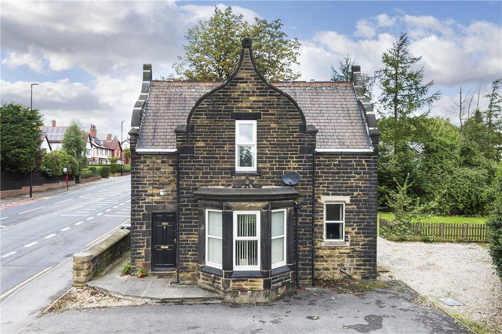 2 Bedrooms Unique Property for sale in Otley Road, Leeds, West Yorkshire