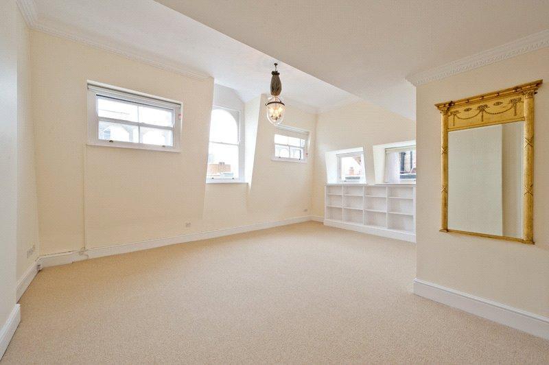 3 Bedrooms Penthouse Flat for sale in Queen's Gate Terrace, London, SW7