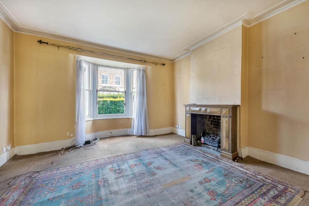 2 Bedrooms House for sale in MACKAY ROAD, SW4