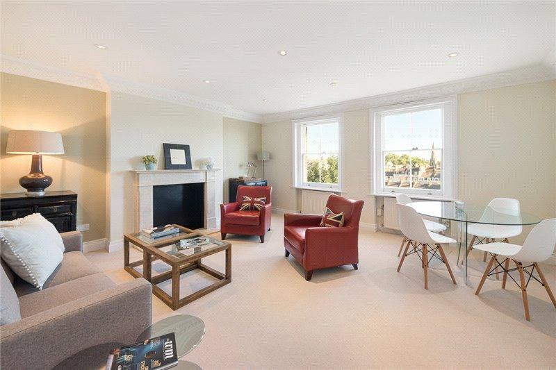 1 Bedroom Flat for sale in Cranley Gardens, London, SW7