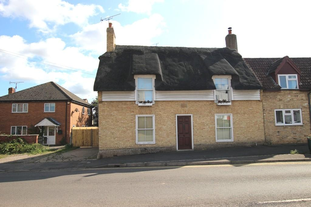 4 Bedrooms Cottage House for sale in Crown Lane, Littleport