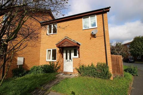 2 bedroom end of terrace house to rent - Speedwell Close, Cambridge