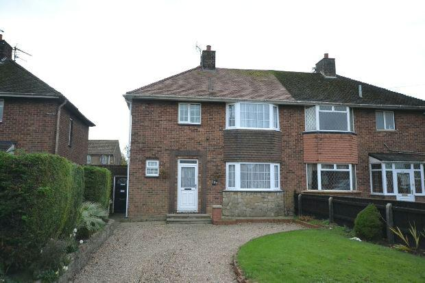3 Bedrooms Semi Detached House for sale in Laceby Road, GRIMSBY