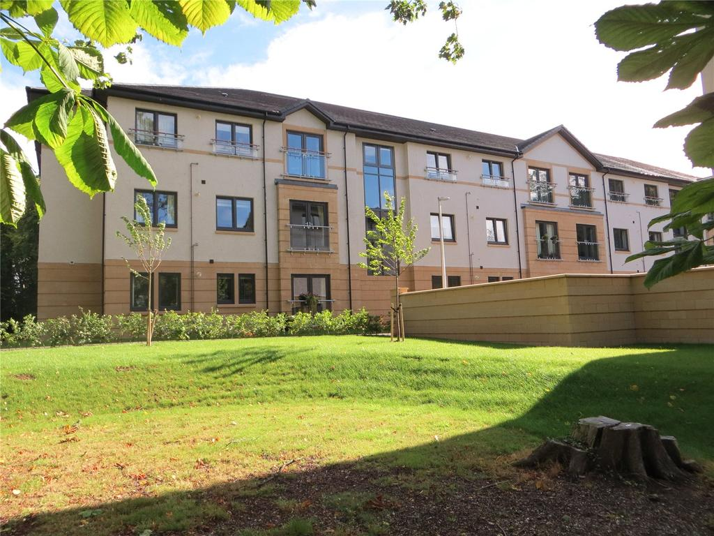 2 Bedrooms Flat for sale in Chestnut House, Hedgefield, Culduthel Road, Inverness